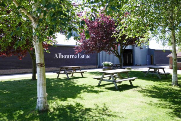 Albourne Estate Wine tours